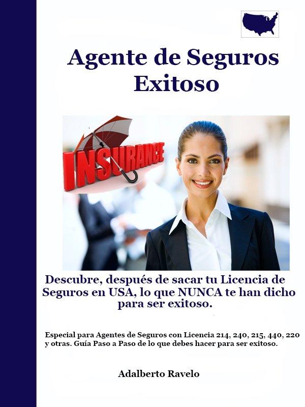 Libro para Agentes de Seguros Certificados