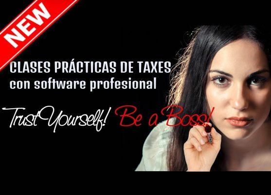 Crea Tu Profesión en Taxes